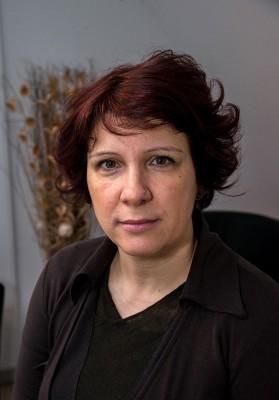 Véronique Van Kerrebroeck -mediateur namur